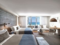 Home-Styling | Ana Antunes: Hotels to Stay - 1 South Beach
