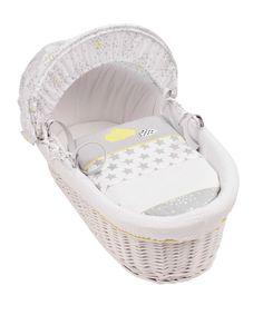 Baby K Moses Basket. Mothecare