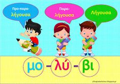 Learn Greek, Notary Public, Teaching Methods, Grammar, Family Guy, Language, Classroom, Learning, Words
