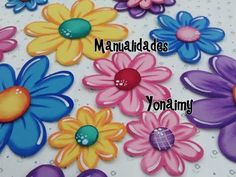 Pochette in foamy Foam Crafts, Diy And Crafts, Arts And Crafts, Paper Crafts, Country Paintings, General Crafts, Paper Decorations, Flower Making, Yard Art