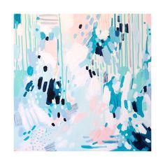 Louise Art Print by Katie Craig | Minted