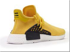 855d5246a65b Pharrell Williams e Adidas Originals apresenta NMD HU. - WestinMorg / Blog  de Moda Masculina