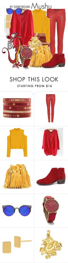 """Mushu"" by leslieakay ❤ liked on Polyvore featuring Chan Luu, Paige Denim, Chicnova Fashion, STELLA McCARTNEY, Quay, RumbaTime, Diane Von Furstenberg, women's clothing, women and female"