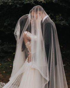 🌹 Beautiful Wedding Photos 🌷 Romantic Bride & Groom P. - 🌹 Beautiful Wedding Photos 🌷 Romantic Bride & Groom P. Wedding Goals, Our Wedding, Dream Wedding, Wedding Veil, Bride Veil, Wedding Ceremony, Fall Wedding, Wedding Dresses, Budget Wedding