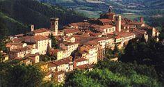 Arcevia, Italy