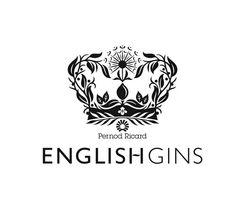 English Gins Artwork. Peter Horridge