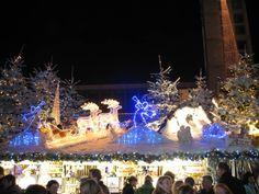 Stuttgart Germany Christmas Market | Stuttgart in Germany – Christmas Market Photo Gallery
