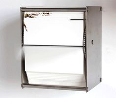 Beautiful flip-book machines : JUAN FONTANIVE