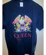 Vintage QUEEN tour shirt , Freedie - Brian - Jo... - $31.99