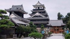 Castelo Nakatsu (Província de Oita)