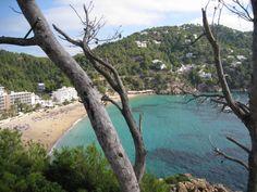 Cala San Vicente - Ibiza