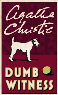 Dumb Witness by Agatha Christie is another murder mystery featuring our beloved Belgian detective Hercule Poirot. The book was later on also published as Poirot Loses A Client. The book is a classi…