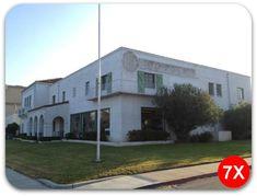 Sacramento Coca-Cola Bottling Company Plant (1936-2013)