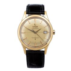 MarCels - Omega Constellation Jumbo, two-tone domed dial from 1961