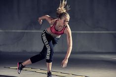 Easy-to-Follow Indoor Bootcamp for Beginners