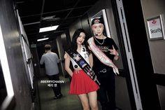 Otp, Kpop Couples, Kyungsoo, Jaehyun, Cheer Skirts, Mini Skirts, Idol, Meme, Fashion