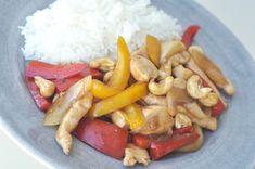 Ljuvligmat.se - en mat- och bakblogg - Blogg, Crockpot, Meal Prep, Bacon, Meals, Chicken, Food, Crock Pot, Meal