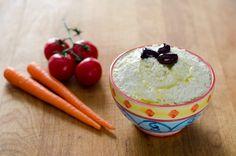 Roasted Cauliflower Hummus - Cook Eat Paleo