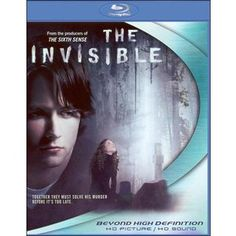 The Invisible (Blu-ray) (Widescreen)