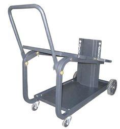 Metal Man UWC2 Welding Cart