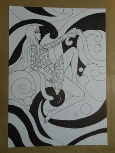 dream on! by zefiro viera almasy