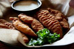 Best Chicken Tenders, Chicken Strips, Sausage, Tasty, Entertainment, Restaurant, Dining, Gallery, Photos