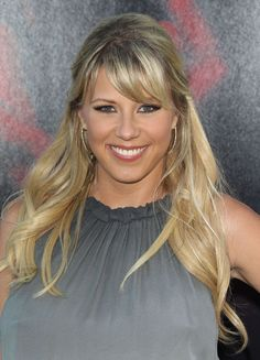 jodie sweetin | Jodie Sweetin At The Gallows Premiere