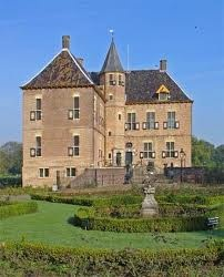 Castle Vorden is from the 13th century; 1315. Gelderland/ The Netherlands, Where we got married 7th of December 1991