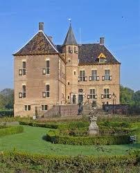 kasteel vorden... Hier zijn wij getrouwd in 2001 :)