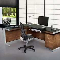 Sequel Office Collection from BDI at YLiving