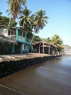 Playa, El Salvador