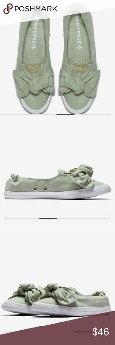 official photos c8113 aad17 Converse Green Slip On Sneaker