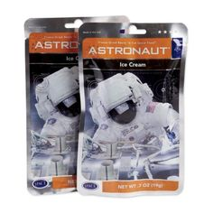 ComputerGear Easter Basket Stuffer Freeze Dried Astronaut Ice Cream set of 2 * Check this awesome product by going to the link at the image.(This is an Amazon affiliate link and I receive a commission for the sales)