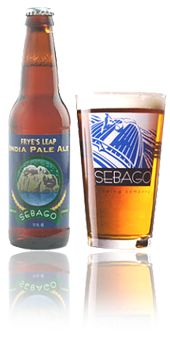 July 11, 2012 Sebago Brewing Company :: Maine Craft Brewery