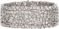 Monique Péan Atelier Diamond Bracelet at Barneys New York