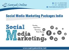 Now, let us tell you that it is the SEO companies themselves that have branched out to social media marketing- simply owing to the fact that your online branding efforts are ideally the amalgamation of search and social. You cannot divorce the two aspects. If you want your brand or offerings to rank higher in the search engine result page, then you ought to leverage both your social media presence along with core ranking factors like keyword analysis, content creation among others.