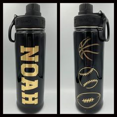 Personalized Tumblers, Water Bottle, Drinks, Drinking, Beverages, Water Bottles, Drink, Beverage