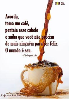 Café com bombom, por favor! - Coleções - Google+