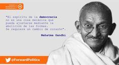 15 de Septiembre – Día Internacional de la Democracia | Más en: http://bit.ly/Democracia-2015