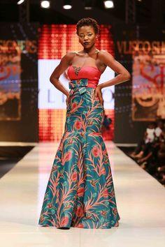 She by Bena est une marque ghanéenne de la créatrice Sheila Garbrah. La marque était présente au Glitz Africa Fashion Week 2013 et a présenté de très belles tenues mettant en valeur de beaux imprimés et motifs pagne. Site web Glitz Africa Fashion Week