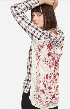 Urban Threads Taurine Shirt