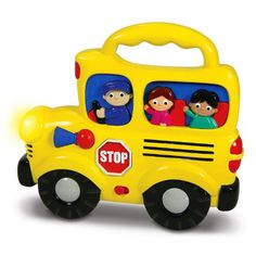 The Learning Journey Early Learning Wheels on the Bus -- You can get more details by clicking on the image.Note:It is affiliate link to Amazon. #versagram
