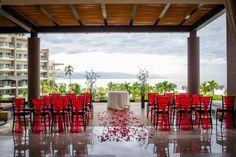 The gorgeous view from the lobby #SecretsVallartaBayPuertoVallarta #Mexico #DestinationWedding