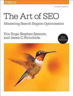 Three acknowledged experts in search engine optimization share guidelines and innovative techniques that will help you plan and execute a comprehensive SEO strategy. This third edition focuses on a nu