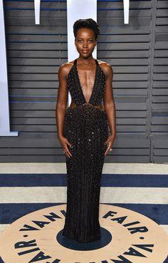 Glitz and glamour, continued. Vestidos Armani, Vestidos Oscar, Celebrity Red Carpet, Celebrity Dresses, Celebrity Style, Oscar Dresses, Evening Dresses, Glamour, Party Mode