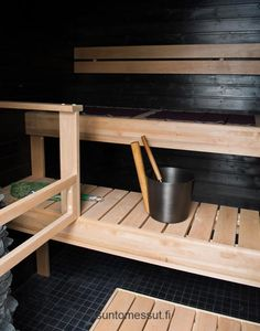 Portable Steam Sauna - We Answer All Your Questions! Saunas, Portable Steam Sauna, Sauna Shower, Outdoor Sauna, Sauna Design, Finnish Sauna, Sauna Room, Spa Rooms, Basement Renovations
