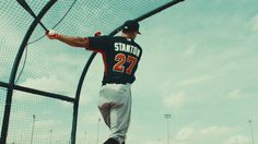Cannes Lions - Young Director Award 2015 A real-time opening day campaign for Major League Baseball. Opening Day, World Of Sports, Major League, Motion Design, Cannes, Mlb, Campaign, Branding, Baseball Cards