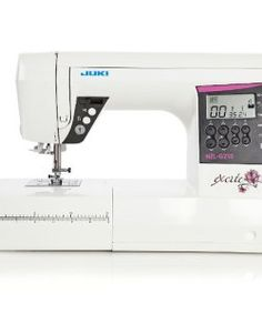 Juki Excite Hzl-g210 Computerized Sewing Machine