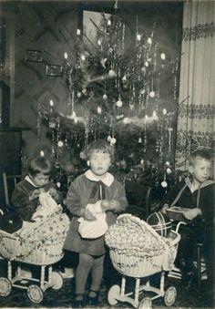 Vintage Holiday: 1928