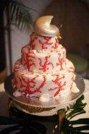 Matrimonio a tema corallo